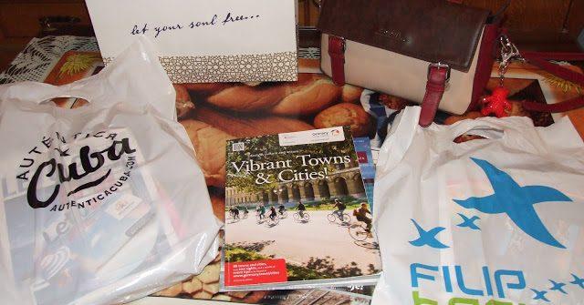 Zašto posetiti Sajam turizma čak i kada nemate novca za putovanja