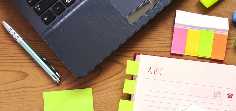 5 saveta za bolju ličnu organizaciju