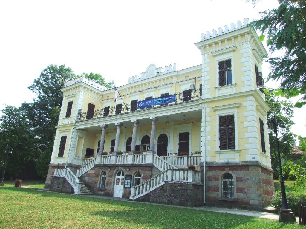 Putopis Vrnjačka Banja