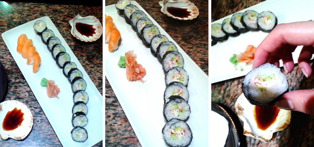 Iskustvo više: Suši