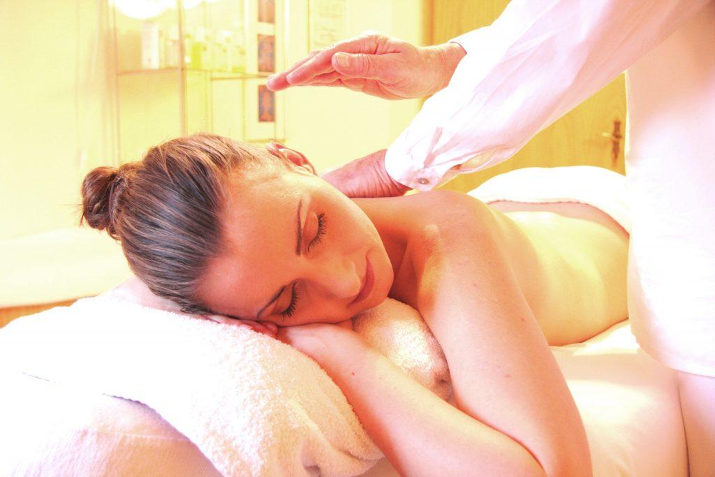 Body & Soul: Zašto vam je potrebna relaks masaža već danas