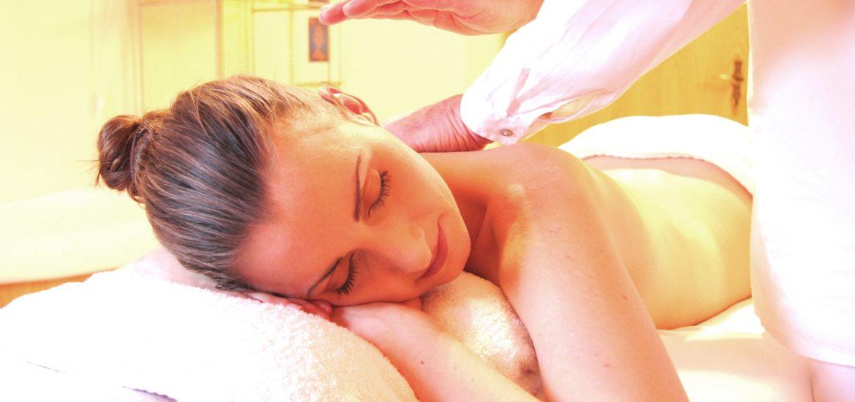 Zašto vam je potrebna relaks masaža već danas