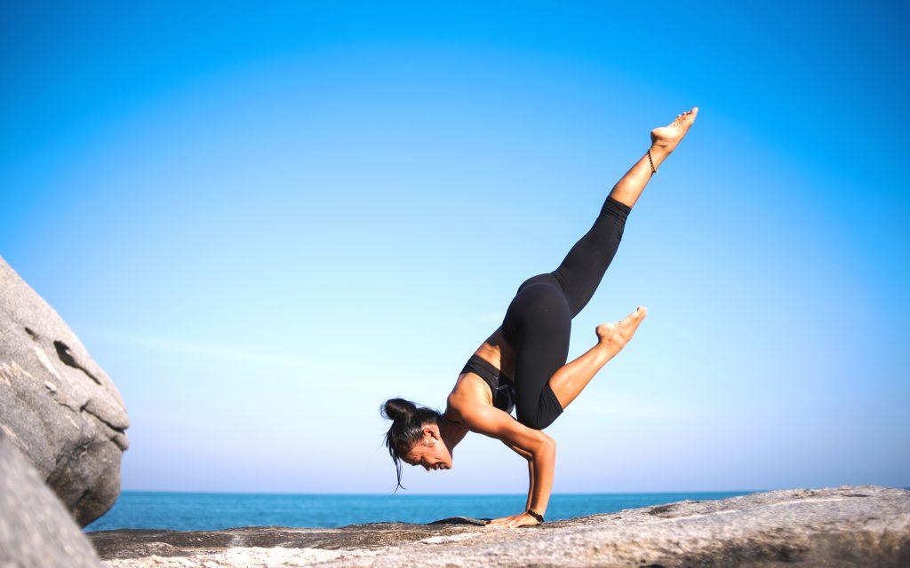 BODY & SOUL: Zašto je joga dobra za vas?