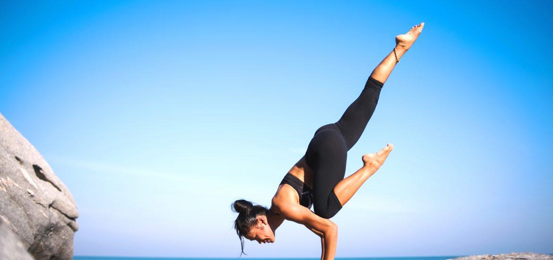 BODY & SOUL Zašto je joga dobra za vas