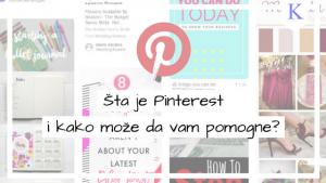 Šta je Pinterest i kako može da vam pomogne?