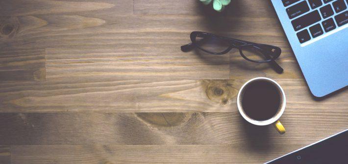 Kako izgleda moja rutina blogovanja?