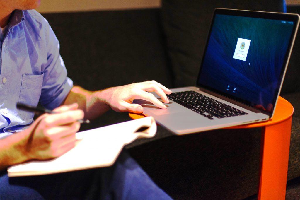 Pokretanje bloga ne može da prođe bez dobrih priprema