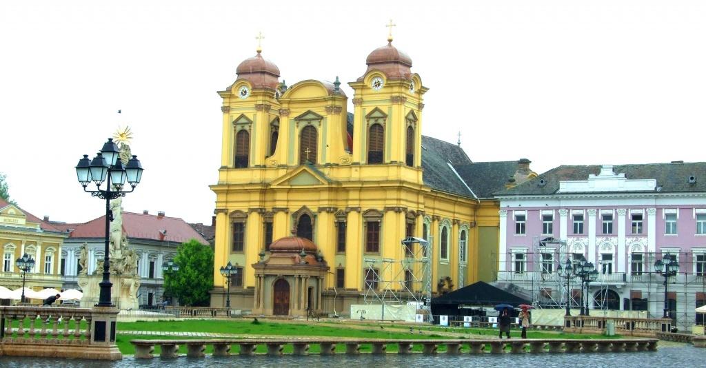 Katedrala Svetog Đorđa