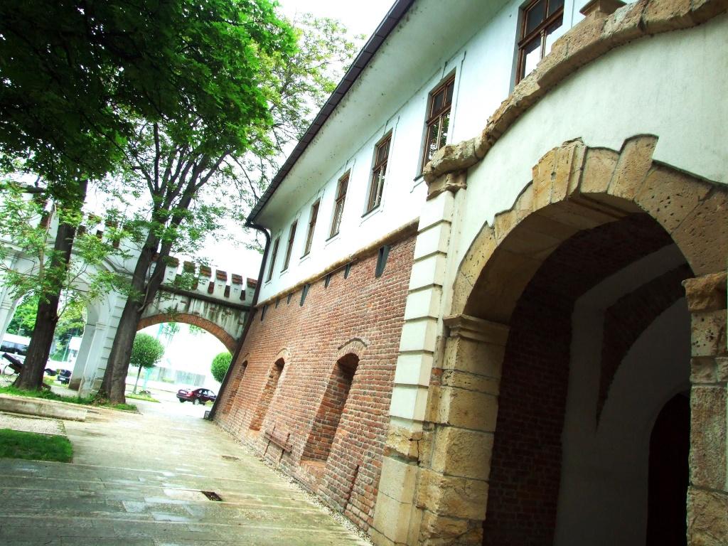 Bastion Marije Terezije