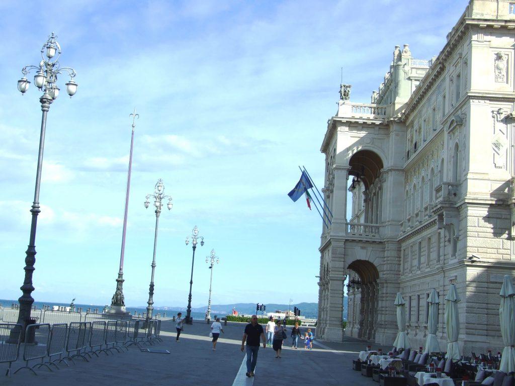 Trg Ujedinjenja Italije