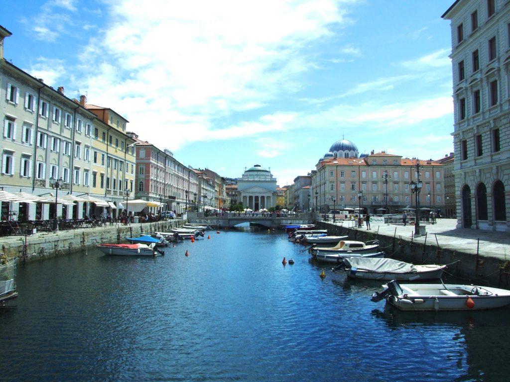 Canal Grande - Veliki kanal