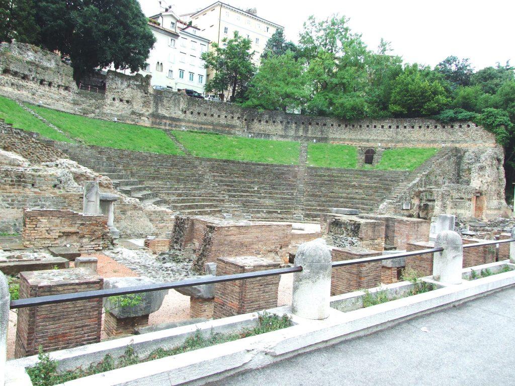 Rimski teatar