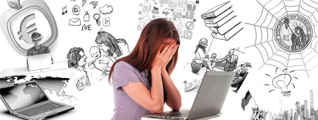 Multitasking izaziva stres