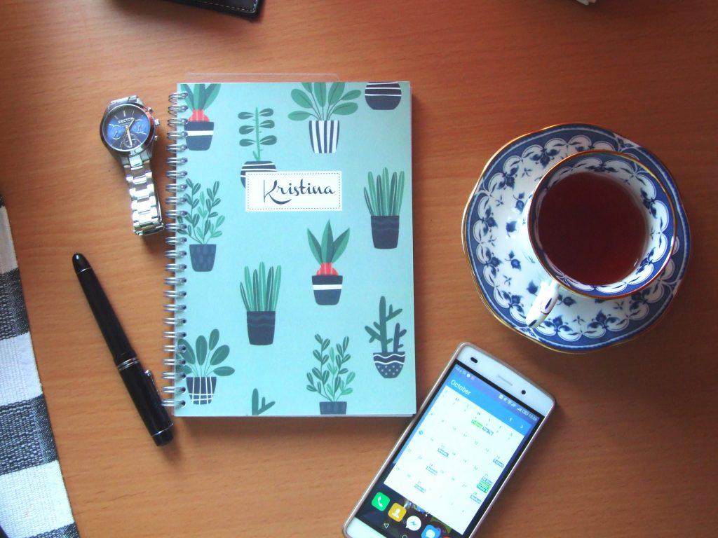 Nekad je dobro i napraviti pauzu © According to Kristina