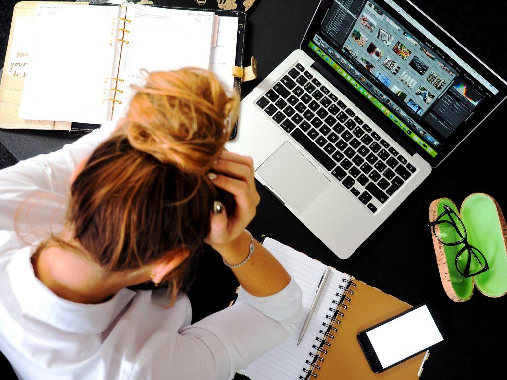 Ne brinite, SEO optimizacija bloga nije toliko strašna © Pexels