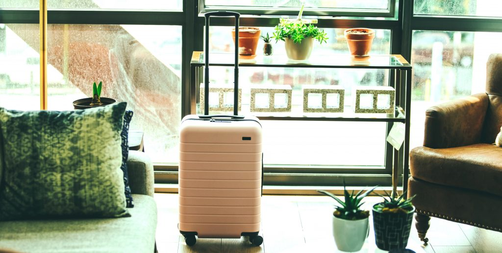 Pakovanje bez muke: Vikend putovanje © Pexels