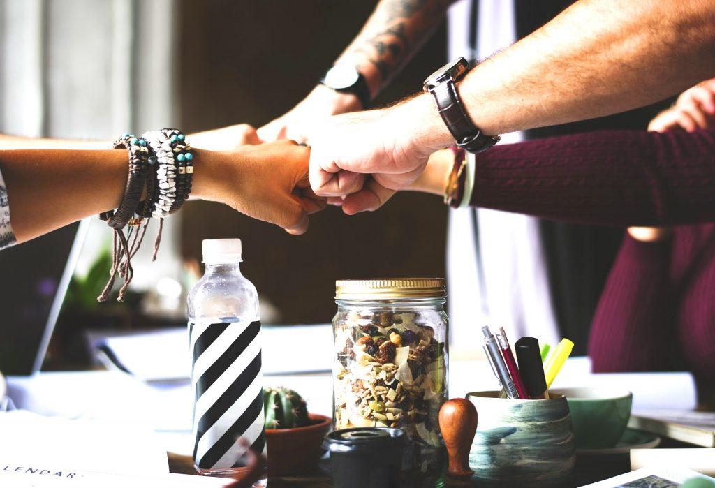 Zove se timski rad, a ne timsko svađanje © Pixabay