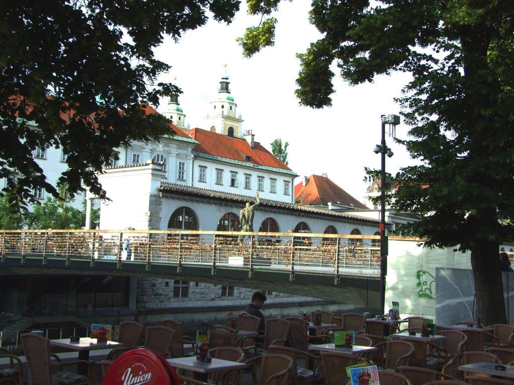 Ljubljana © According to Kristina