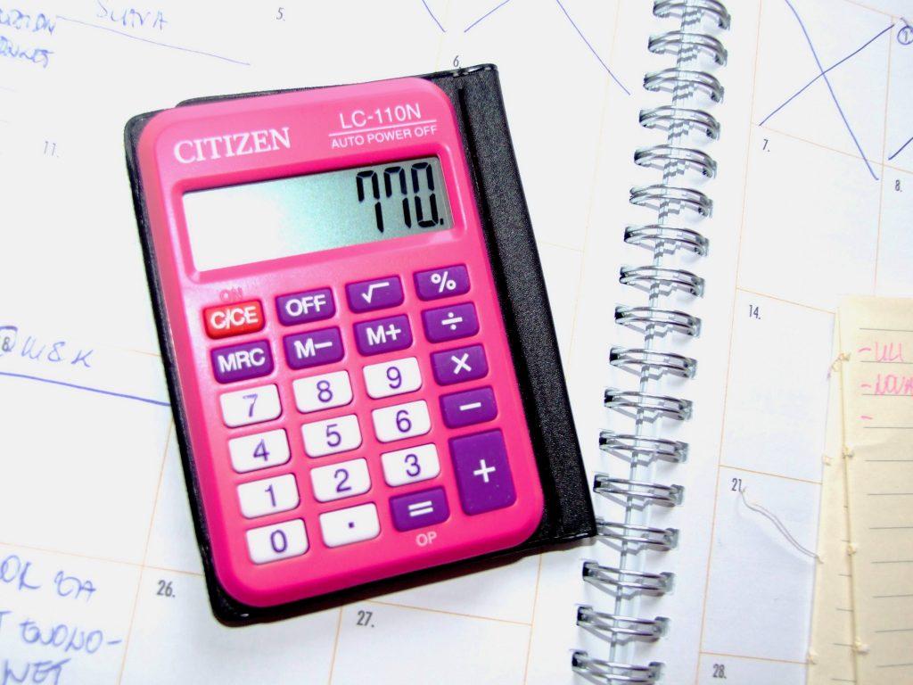 Šta ostane posle svih proračuna? © According to Kristina