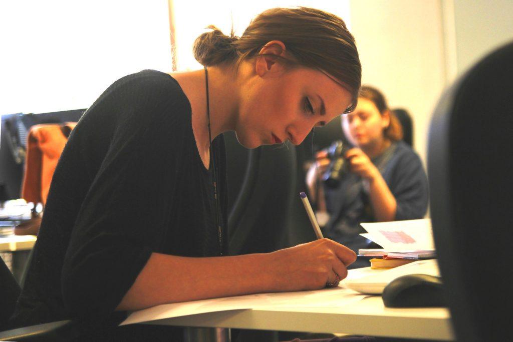 Studiranje u službi karijere