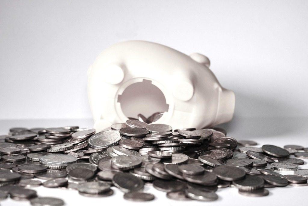 Posmatrajte kupovnu kao investiciju - za to vredi razbiti kasicu