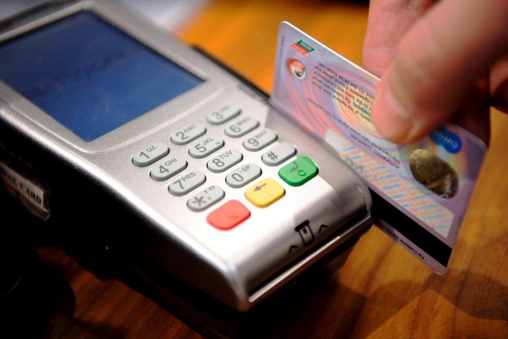 O kreditna i debitna kartica su platne kartice
