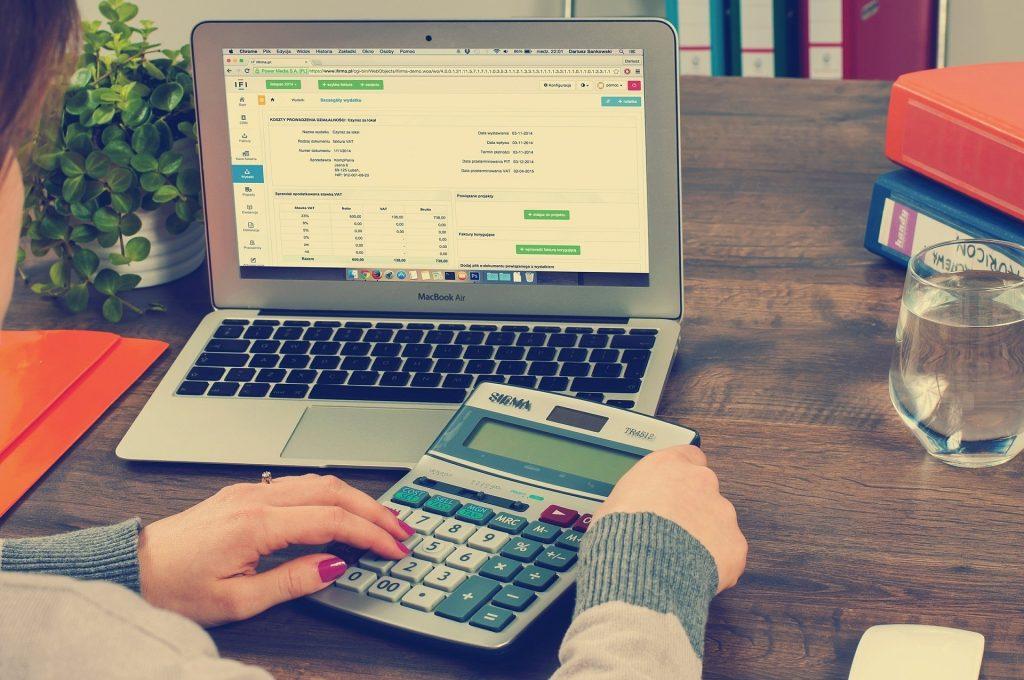 Vođenje evidencije o plaćanjima i troškovima