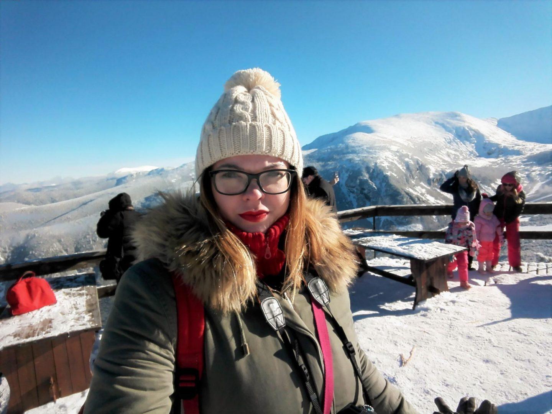 Svež planinski vazduh prija i prehlađenima © According to Kristina
