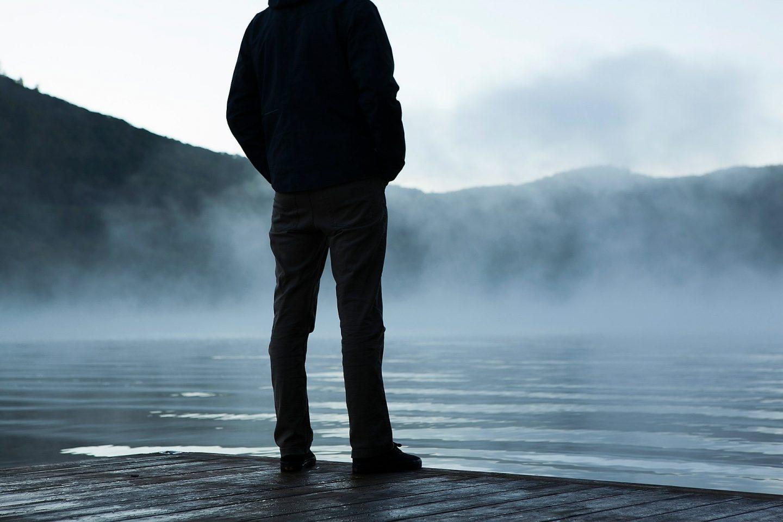 Bolje biti sam nego u lošem društvu