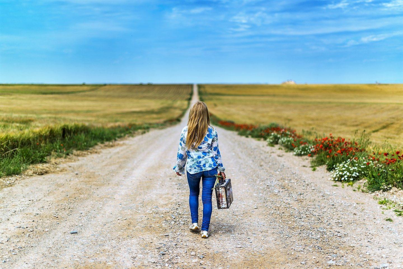 Nekada najbolja avantura bude upravo ona na koju odete sami