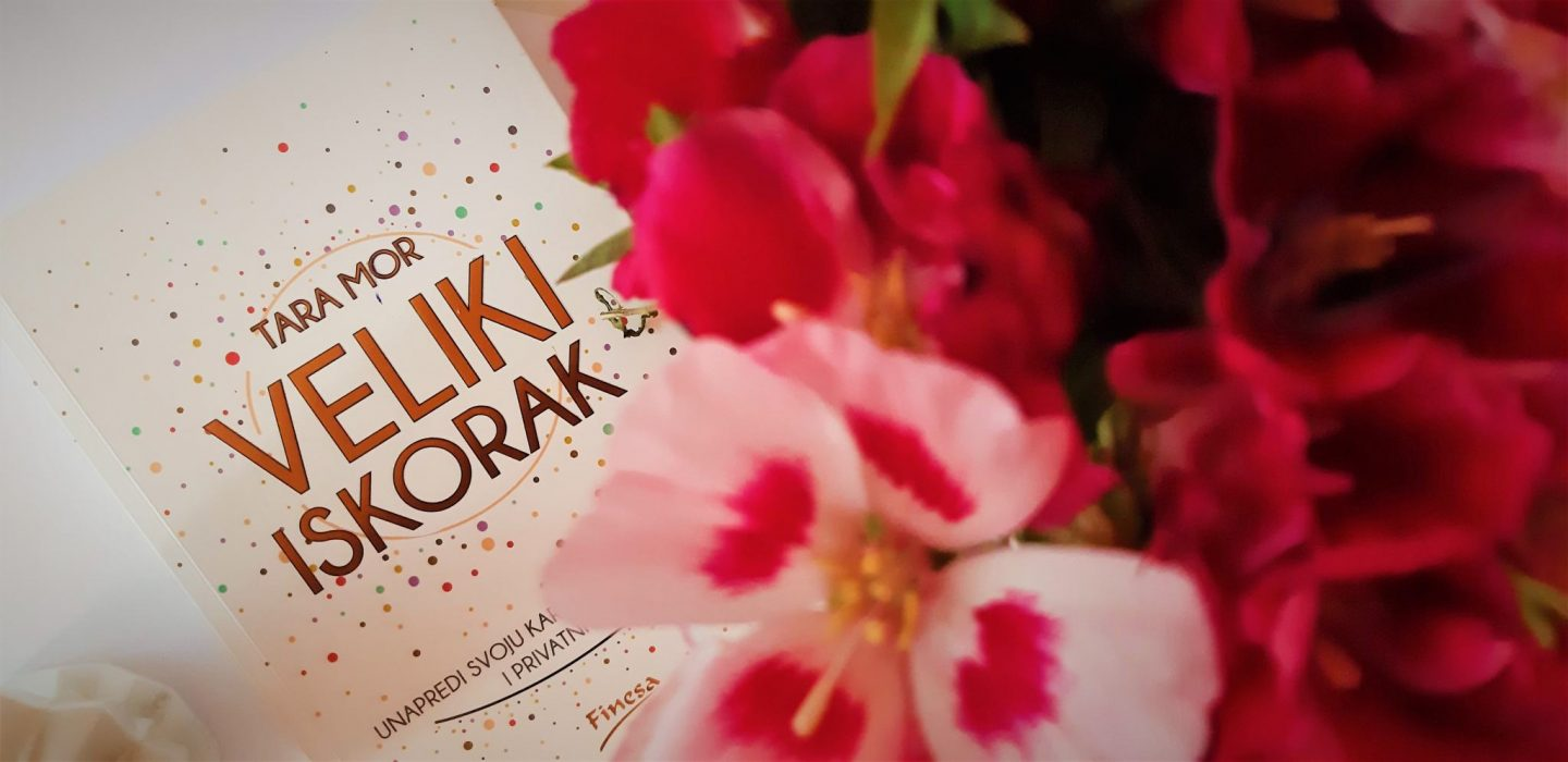 Tara Mor Veliki iskorak © According to Kristina