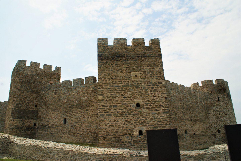 Ramska tvrđava spolja © According to Kristina