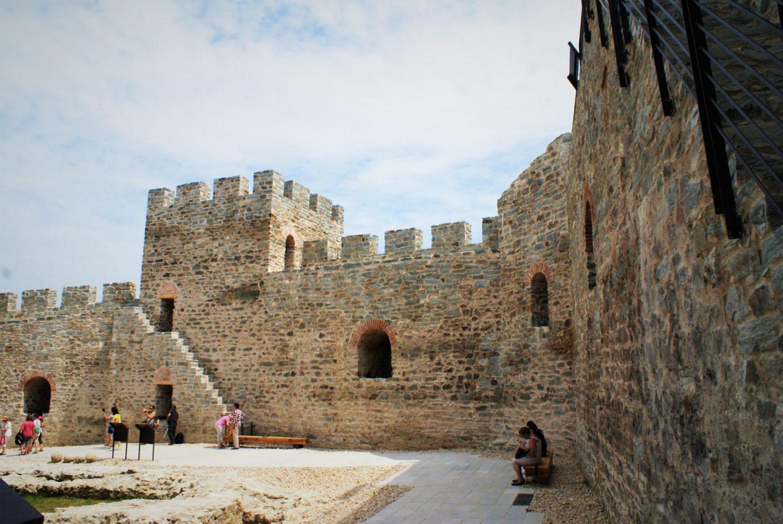 Ramska tvrđava © According to Kristina