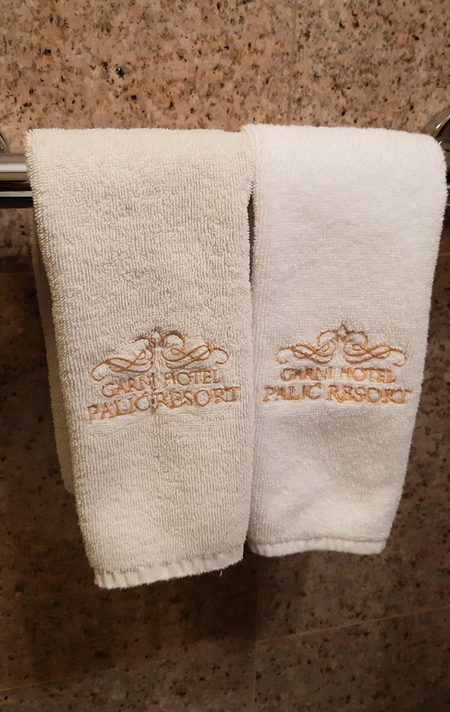 Higijena savršena u hotelu Palić Resort © According to Kristina