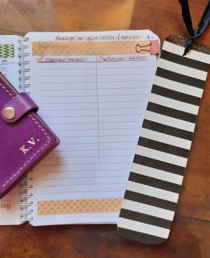 Planiranje prihoda i troškova na početku meseca © According to Kristina