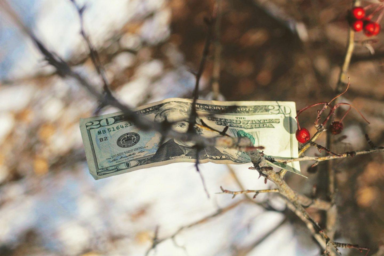 Novac je teško zaraditi ali je lako potrošiti