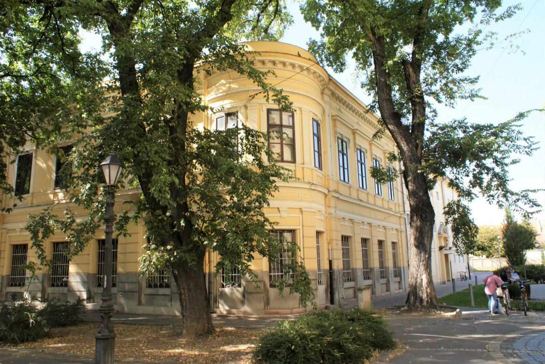 Gradski muzej u Somboru © According to Kristina