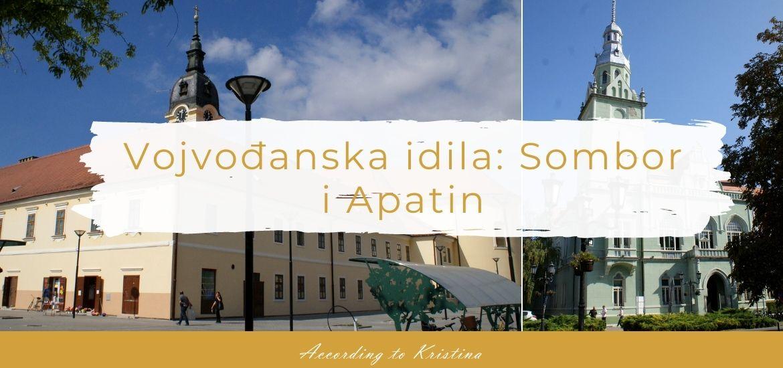Vojvođanska idila Sombor i Apatin © According to Kristina
