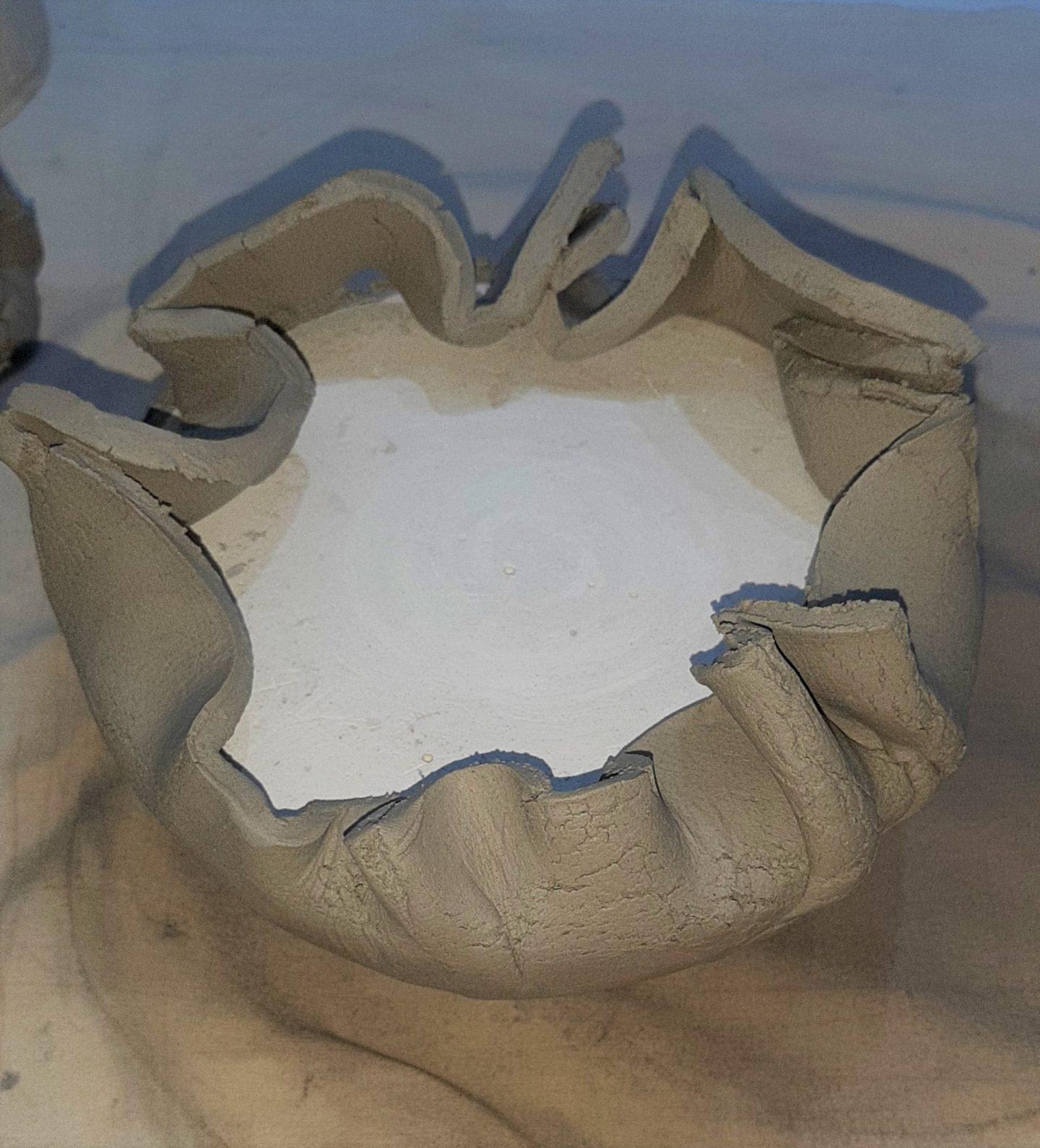 Keramika kao umetnost © According to Kristina